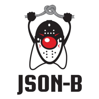 JSON-B Logo